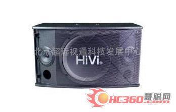 惠威卡拉OK音箱KX80