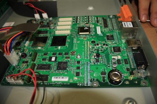 揭秘bss blu- 160数字音频处理器(组图)