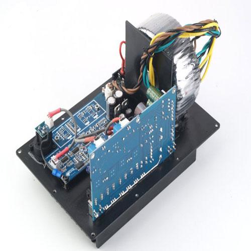 睿韵声学dm215 有源音箱-功放模块