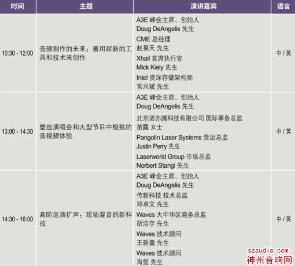 2019上海灯光音响展迎来第二天观展高峰!今日精彩一览!