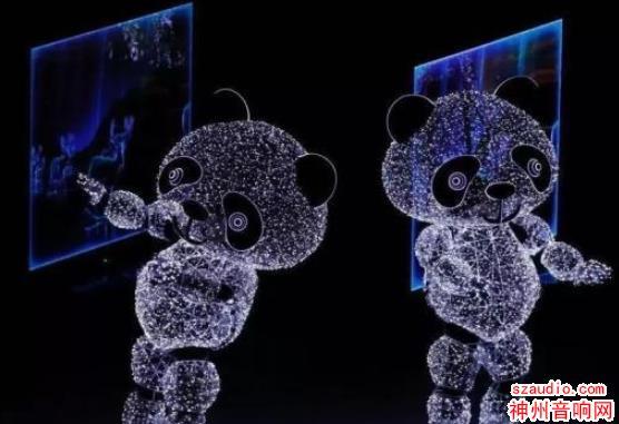 """灯光艺术的新趋势:从""""被光吸引""""到塑造光影"""