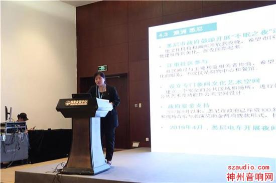 2019北京灯光音精彩速递 || 挖掘夜游市场潜力 融汇策划创意科技