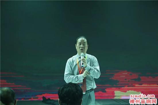2019北京音响展展商资讯 || 华汇首发亚太区全媒体沉浸式融合视听会
