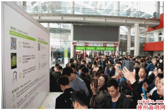 2020年广州展,全新数字媒体娱乐馆