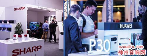 开发欧洲中东部市场?不得不去的东欧最大灯光音响展ISCON