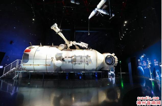 上海科技馆分馆7月9号开馆 1元票价等你来抢