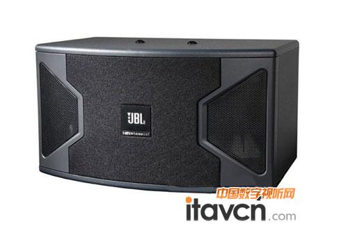 JBL音箱和皇冠功放 入驻香港五星级酒店-JBL系列音箱扬声香港富豪国