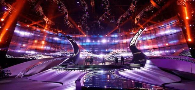 舞台美术灯光设计基本概念