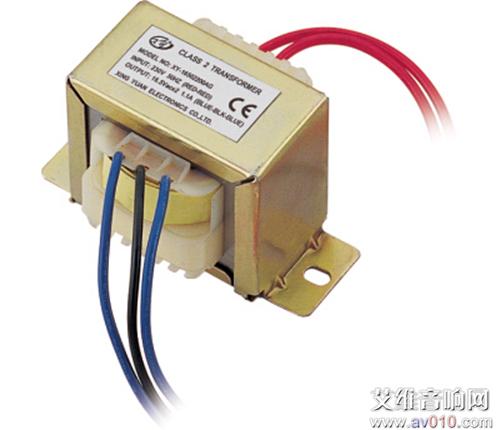 如何减少电源变压器对音响功放电路的干扰