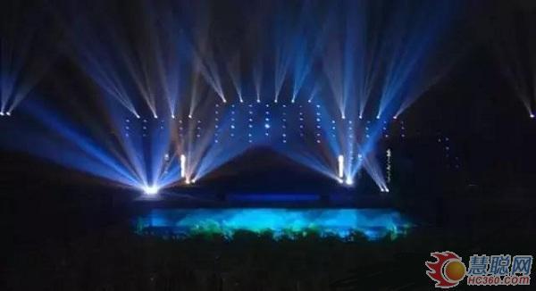 最全戏剧舞台灯光设计流程,很多不为人知的干货都在这