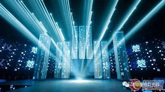 专访《国家宝藏》灯光设计师董江:让舞台灯光艺术时尚