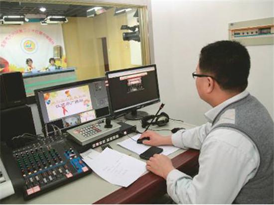 校园广播系统应用