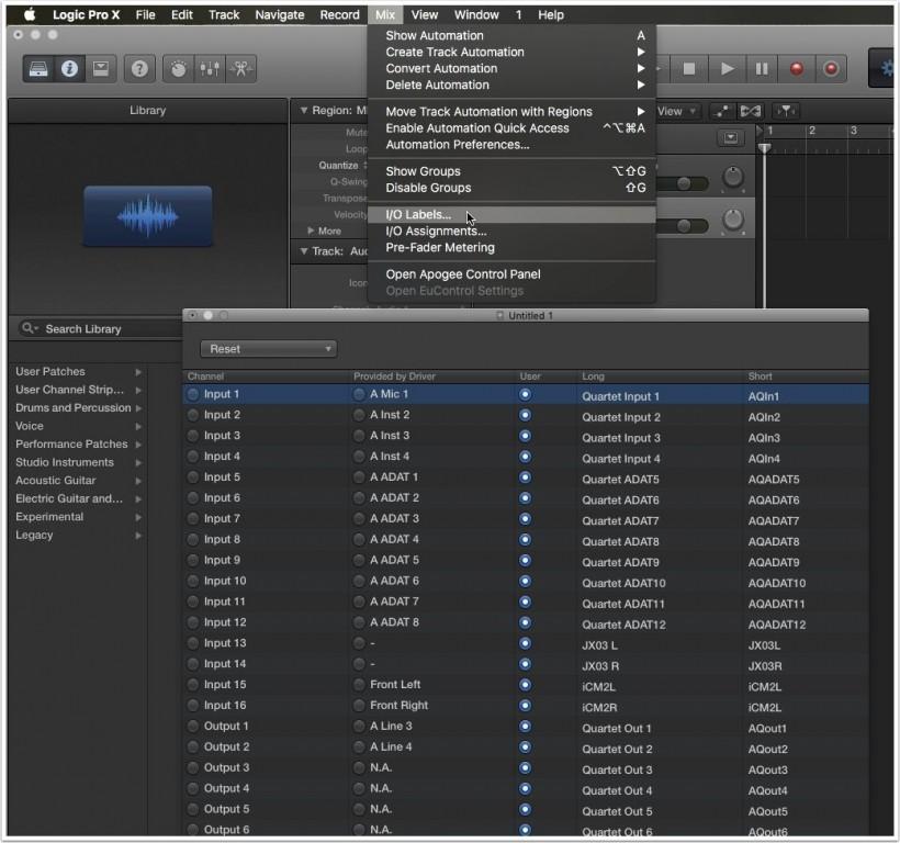 音乐人如何整合多台音频设备